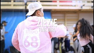 | Zie Zie Fine Girl | Steven Pascua Choreography |