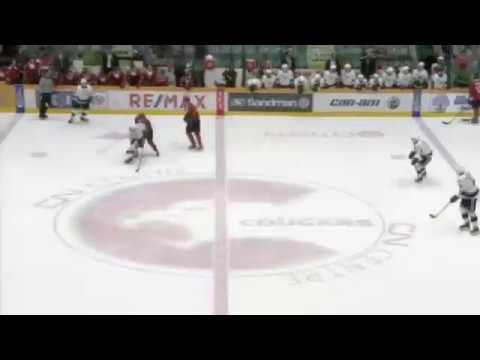 Jackson Leppard vs. Andrei Grishakov