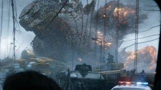 Godzilla - Asia Final Trailer