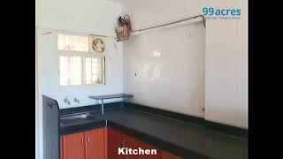 2 BHK,  Residential Apartment in Wadgaon Sheri