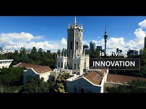 The University of Auckland - Video tour | StudyCo