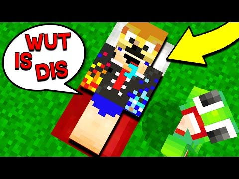 TEACHING NOOBS HOW TO PLAY BED WARS...