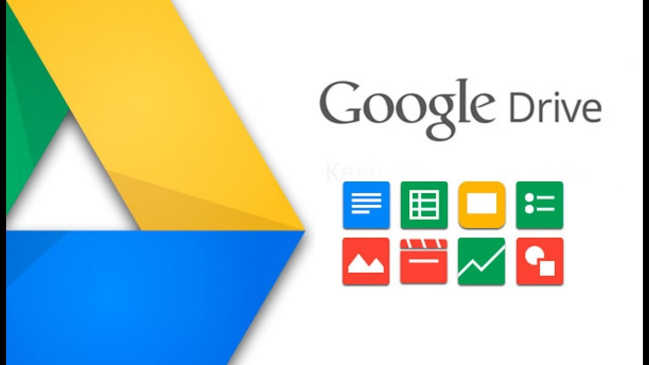 Sync google photos with google drive