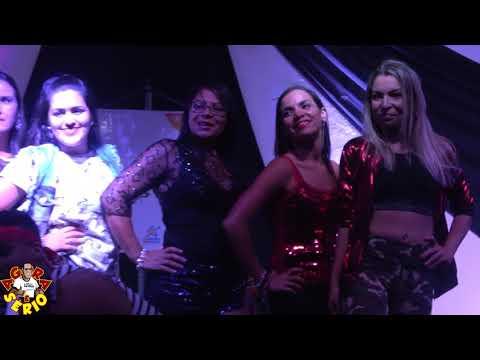 1° Mostra de Dança Departamento de Cultura Juquitiba SP