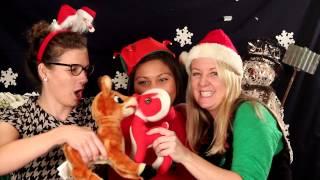 Holiday Greetings from APTA Staff