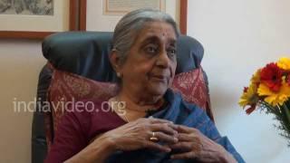 Kalanidhi Narayanan on her experiences as a dancer