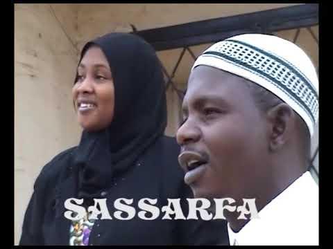 SASSARFA WAKA MAHAMOOD NAGUDU (Hausa Songs / Hausa Films)