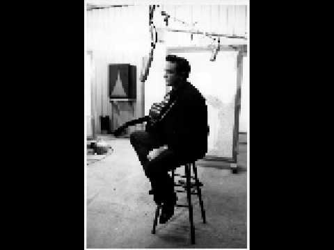 Mama's Baby - Johnny Cash