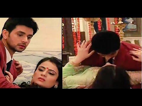 Meri Aashiqui Tum Se Hi :Ishani & Ranveer hot and romantic scene