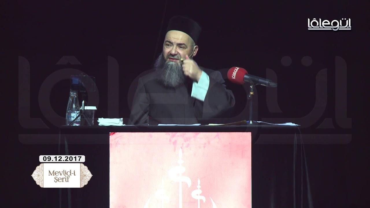 Yahya Kemal Merkezi - Alperen Ocakları Sohbeti 9 Aralık 2017