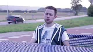 ستيفن البغدادي - حياة انسان راب عراقي فيديو كليب