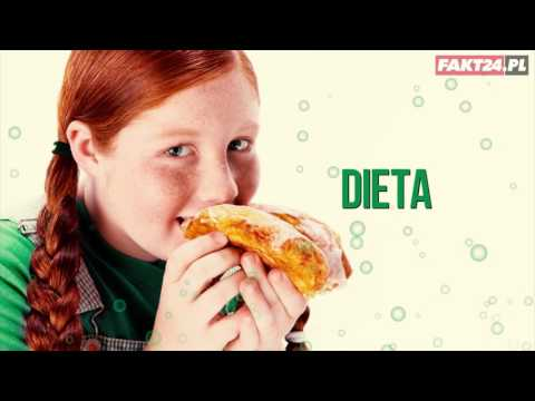 Jak schudnąć dla Pamela owoców