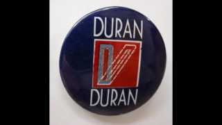 DURAN DURAN - THE WILD BOYS - (I'M LOOKING FOR) CRACKS IN THE PAVEMENT