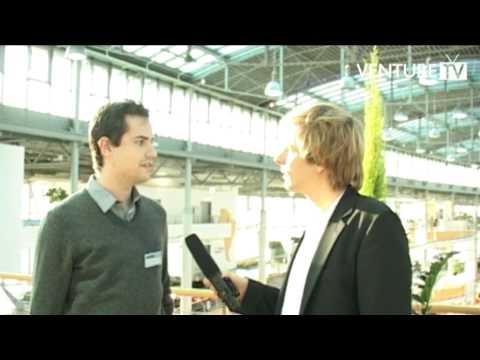 Sehenswert: Philipp Weidenhiller von spickmich im Interview