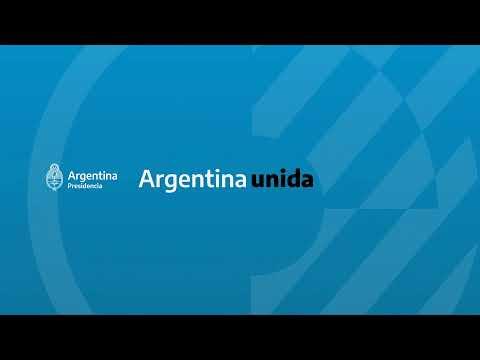 El presidente inauguró la central térmica La Plata Cogeneración II en YPF