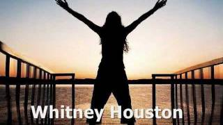 TRY IT ON MY OWN - Whitney Houston (Lyrics)