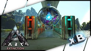 TEKtacular! :: Noob Vs ARK: Extinction :: E14