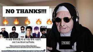 에픽하이 (EPIK HIGH) - 노땡큐 (Feat. MINO, 사이먼 도미닉, 더콰이엇) | REACTION!