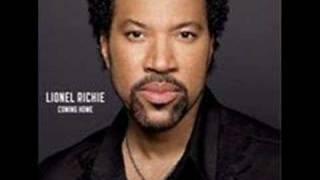 truly..Lionel Richie.