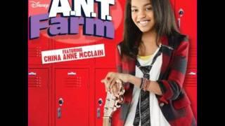 My Crush - China Anne McClain (HD)