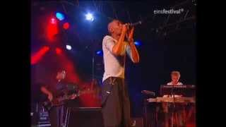Faithless (1999, Rockpalast, Bizarre Festival, Germany)