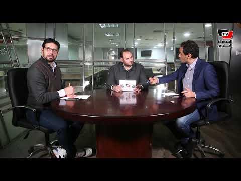 طارق السيد: «شامم ريحة الدوري مع نادي الزمالك.. وفينجادا كان لديه عقلية مصرية»
