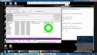 Enable DRAM Fail Lenovo A369i