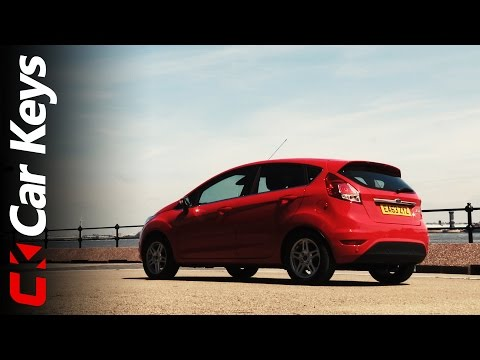 Ford Fiesta 2014 review - Car Keys