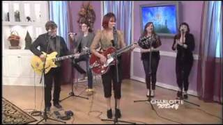 Charlene Kaye and the Brilliant Eyes - Animal Love I (NBC's Charlotte Today)