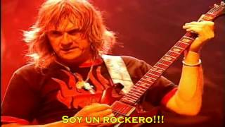 Judas Priest - I'm A Rocker (Subtitulos en Español)