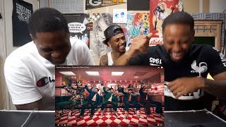 Cardi B & Bruno Mars   Please Me (Official Video)   REACTION