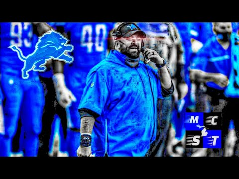 Why Firing Matt Patricia & Bob Quinn is Not The Answer Right Now!!!