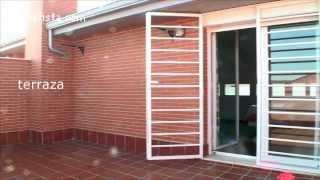 preview picture of video 'idealista.com: chalet adosado de 192m2 en venta en paracuellos de jarama. inmobiliaria amavento'