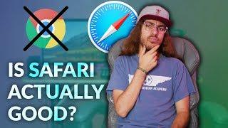 STOP ignoring Safari (Safari vs. Chrome)