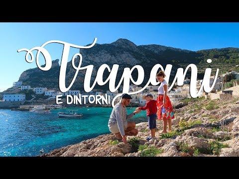 VISITARE TRAPANI e DINTORNI: cosa vedere in 4 giorni (Sicilia)