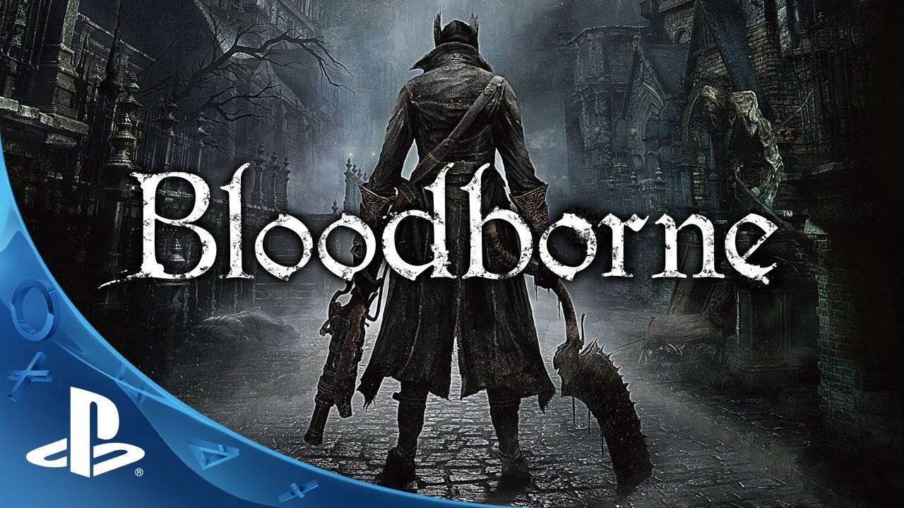 Bloodborne Coming Exclusively to PS4 in 2015, New Details