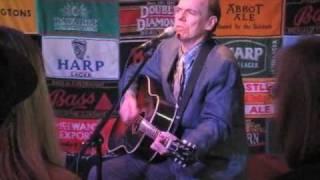"""John Hiatt at Lagunitas - """"Ethylene"""""""