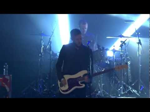 OneRepublic - Life In Color HD Live