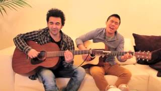 Nazim feat Huu - I believe i can fly (Rkelly Cover)