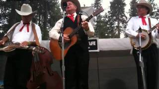 Flatt and Scruggs Tribute Band - Your Love Is Like a Flower.MOV