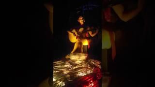 Circo du soleil - Te para tres (Acústico) [En el séptimo día - Soda stereo]