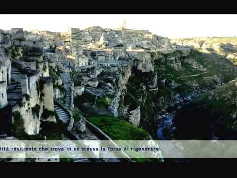 MATERA - Turismo Residenziale nella Città Paesaggio