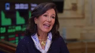 Banco Santander: Serving U.S. Trade Operations   Mad Money   CNBC