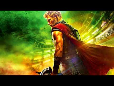 Thor: Ragnarok (Song) by Mark Mothersbaugh