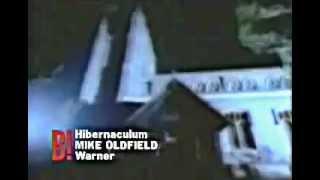 Mike Oldfield Hibernaculum Video