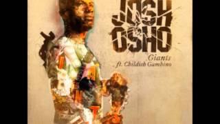 Giants Ft. Childish Gambino - Josh Osho