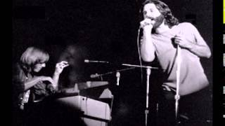 The Doors - Roadhouse Blues (The best version)