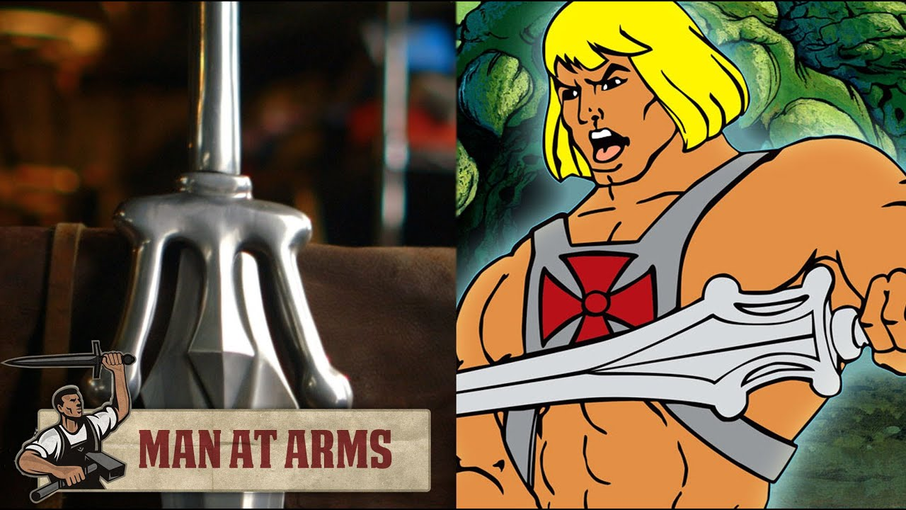 He-Man's Power Sword Should Have Crushed Skeletor Into Dust