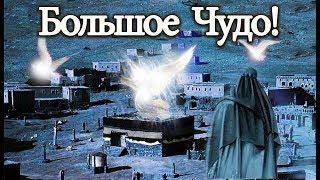 Самое большое чудо Пророка (ﷺ). Вознесение к Господу миров