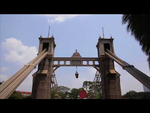 The Grassroots Tour - Colonial Relics of the Raj